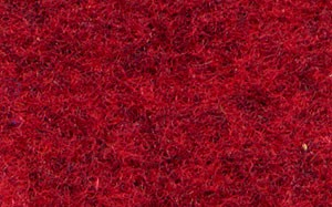 Carpets for trade fairs