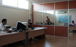 Personal oficina